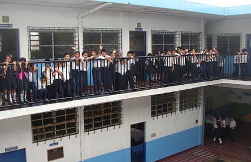 Santa Luisa School