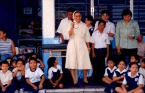 Santa Luisa Activity