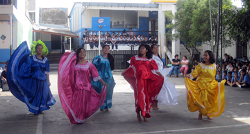 Tradicional Dance