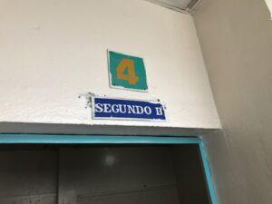 School Front Classroom