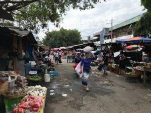 San Salvador Street